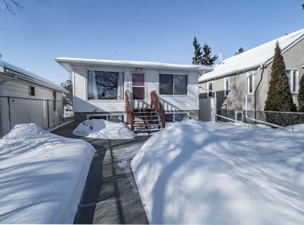 MLS® listing #E4145835 for sale located at 12316 86 Street
