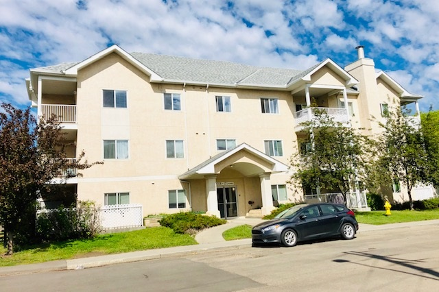 MLS® listing #E4145852 for sale located at 301 10008 151 Street