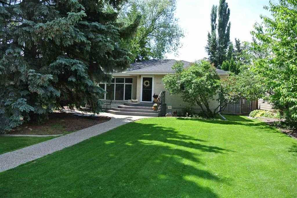 MLS® listing #E4145858 for sale located at 9520 144 Street