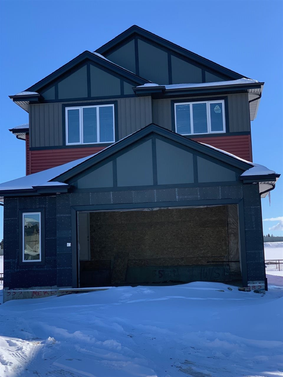 MLS® listing #E4145893 for sale located at 555 MERLIN Landing