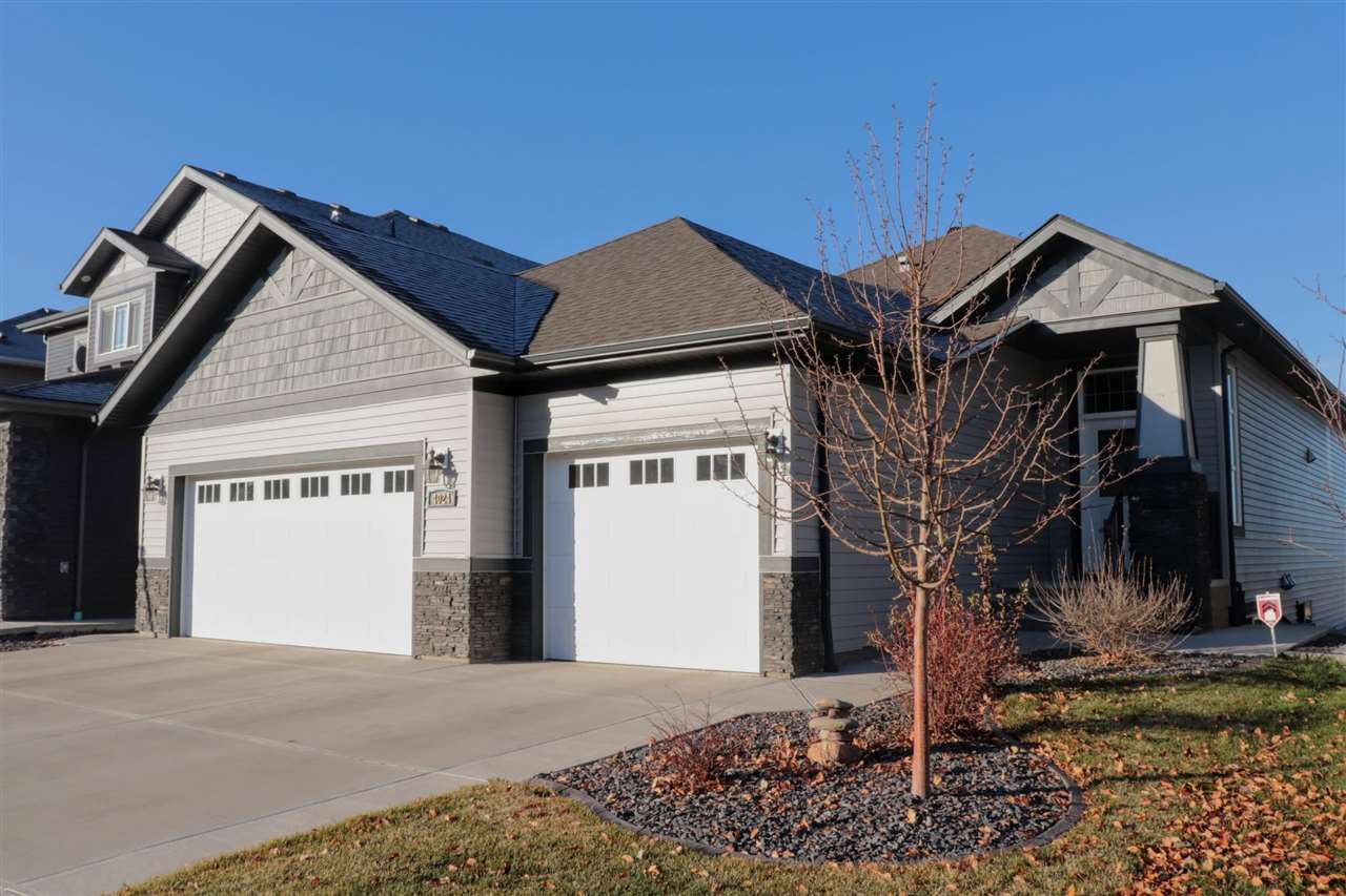 MLS® listing #E4145894 for sale located at 4024 8 Street