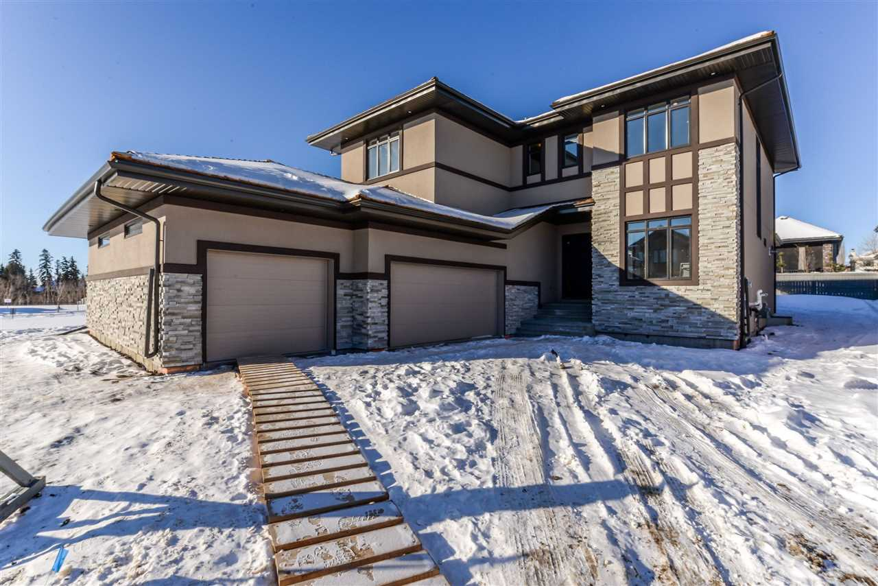 MLS® listing #E4145939 for sale located at 1224 Decker Way