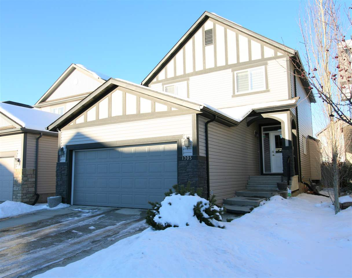 MLS® listing #E4145945 for sale located at 1305 SECORD Landing