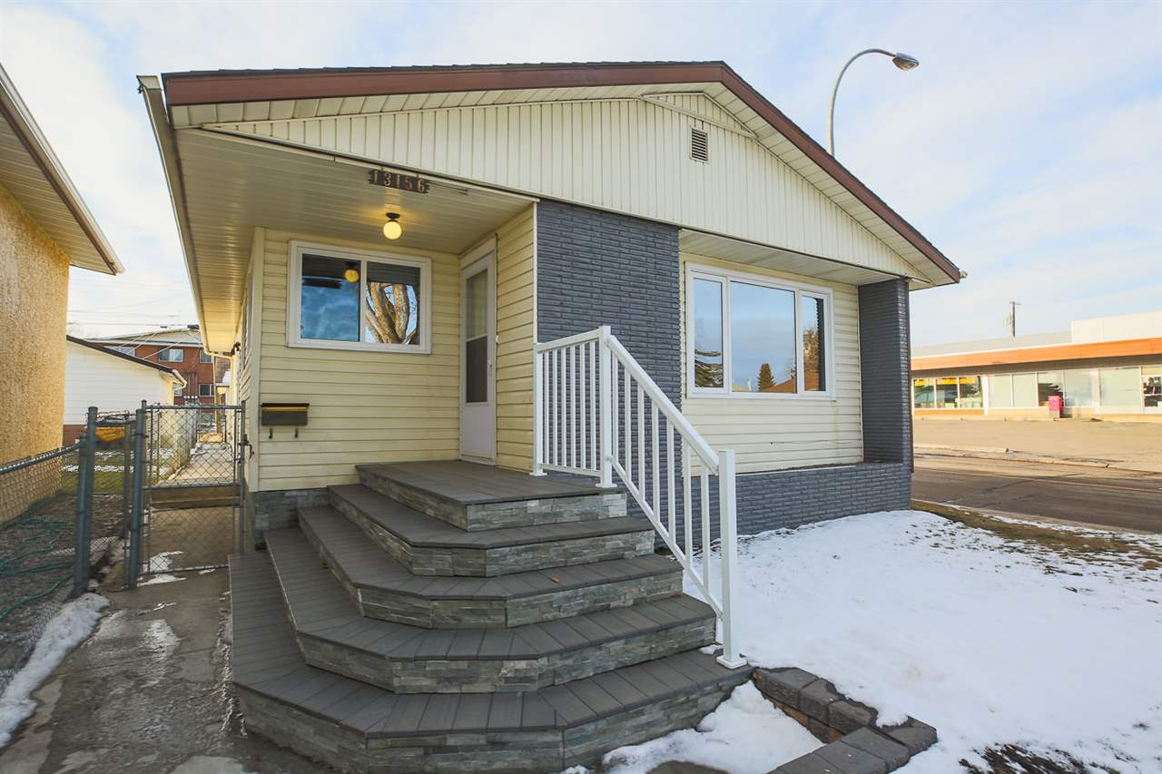 MLS® listing #E4145951 for sale located at 13156 65 Street