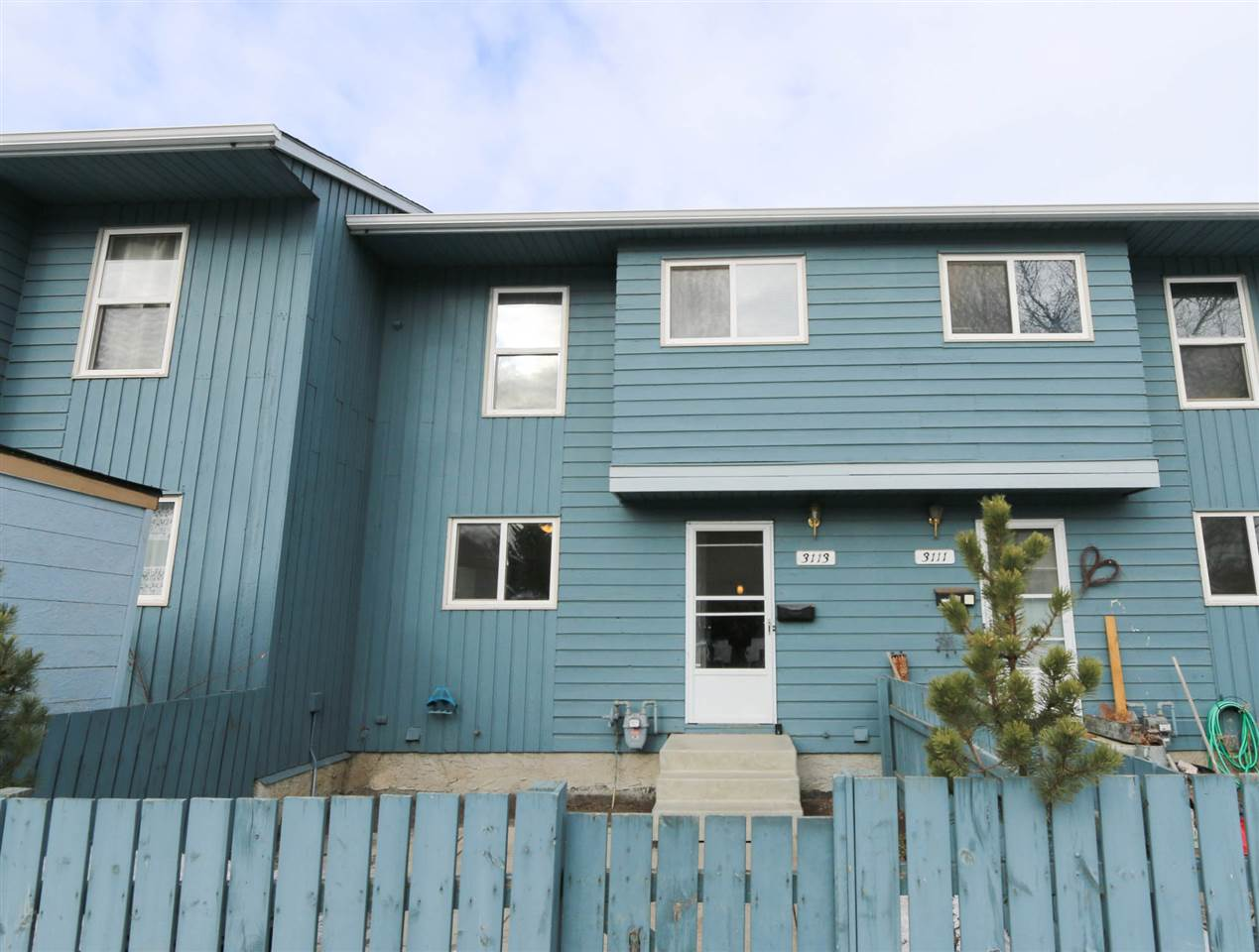 MLS® listing #E4145965 for sale located at 3113 144 Avenue