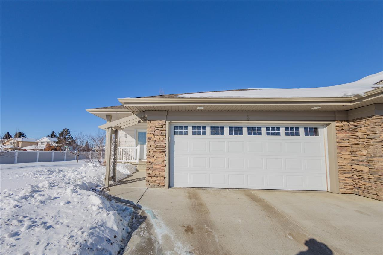 MLS® listing #E4145973 for sale located at #4 17603 99 Street