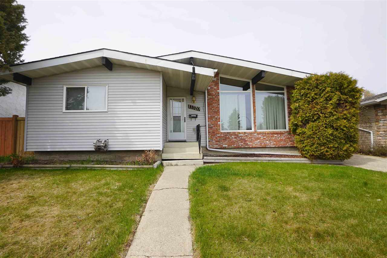 MLS® listing #E4145992 for sale located at 13320 32 Street