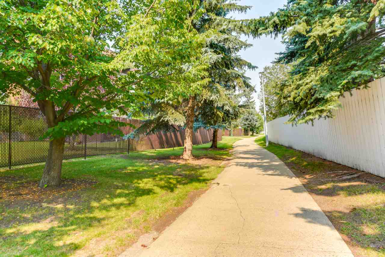 MLS® listing #E4146035 for sale located at 211 14810 51 Avenue