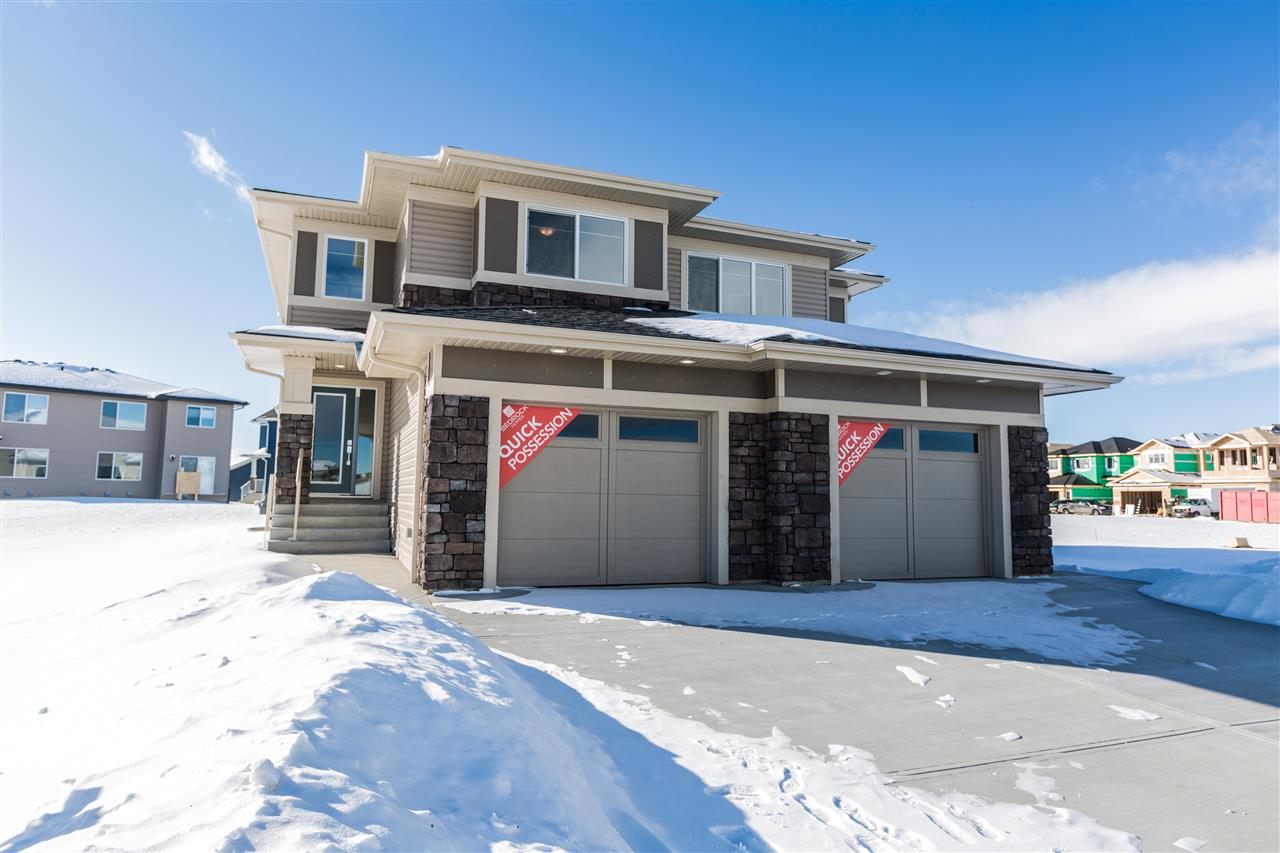 MLS® listing #E4146077 for sale located at 5545 SCHONSEE Drive