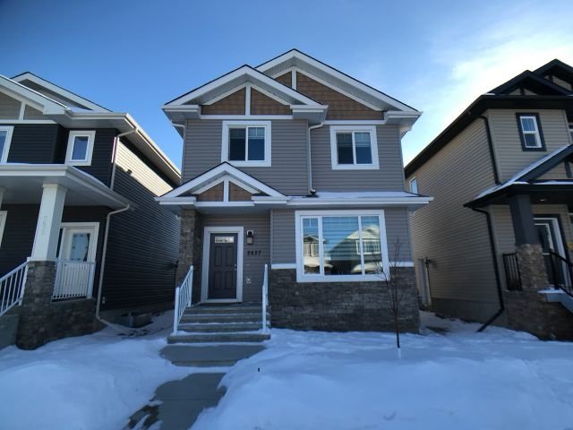 MLS® listing #E4146080 for sale located at 2627 21 Avenue