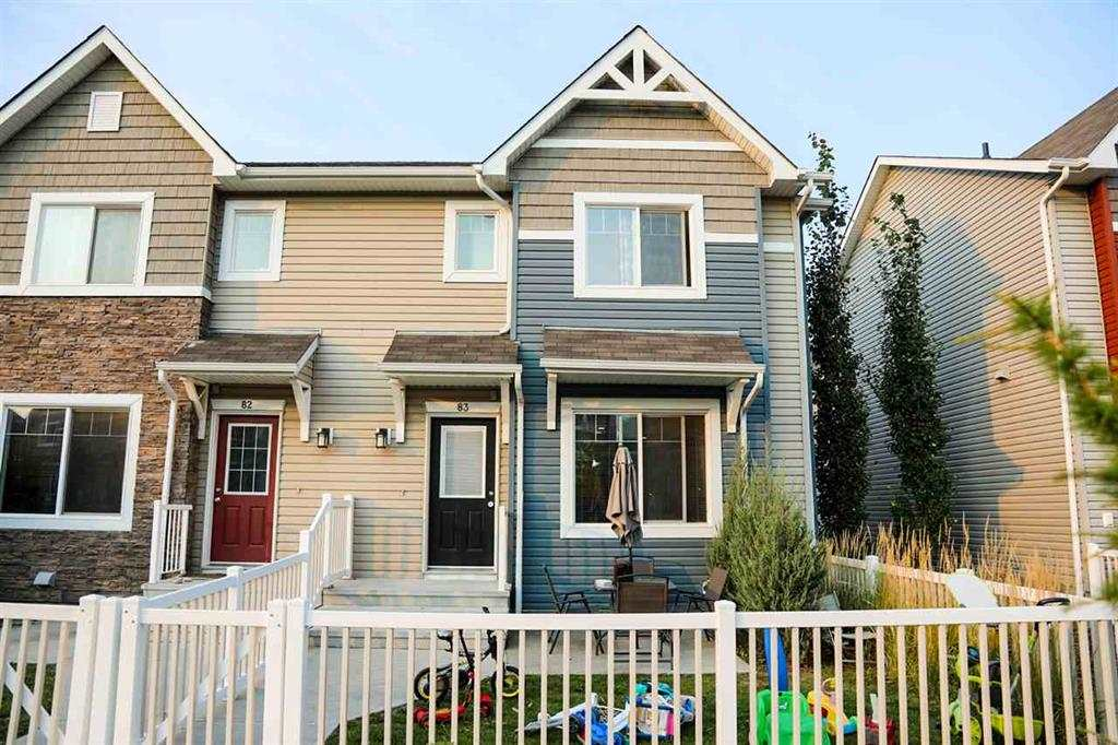 MLS® listing #E4146087 for sale located at 83 655 TAMARACK Road