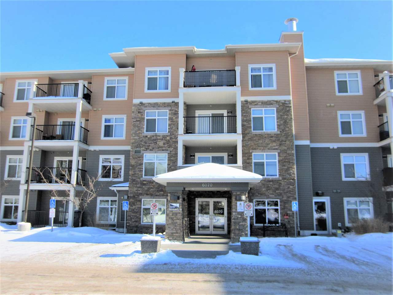 MLS® listing #E4146093 for sale located at 310 6070 SCHONSEE Way