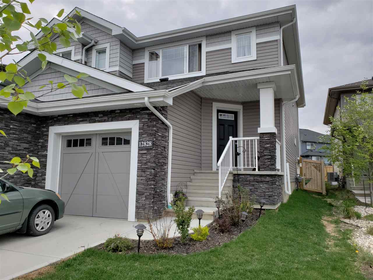 MLS® listing #E4146096 for sale located at 12828 205 Street