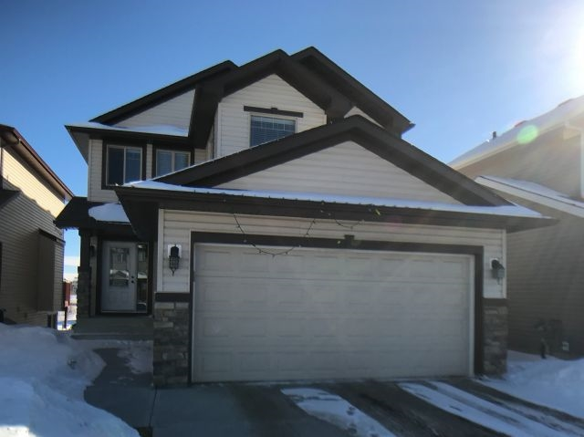 MLS® listing #E4146102 for sale located at 1691 33B Street