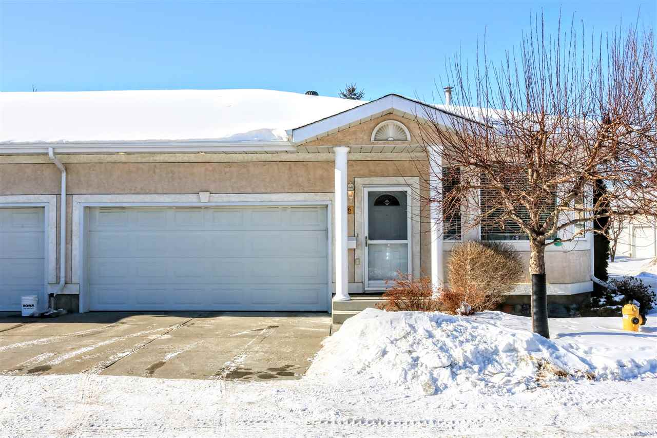 MLS® listing #E4146103 for sale located at 116 FALCONER Court