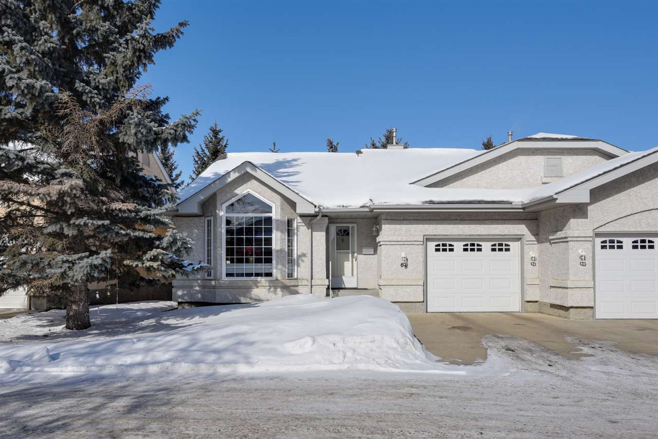 MLS® listing #E4146122 for sale located at 66 303 Twin Brooks Drive
