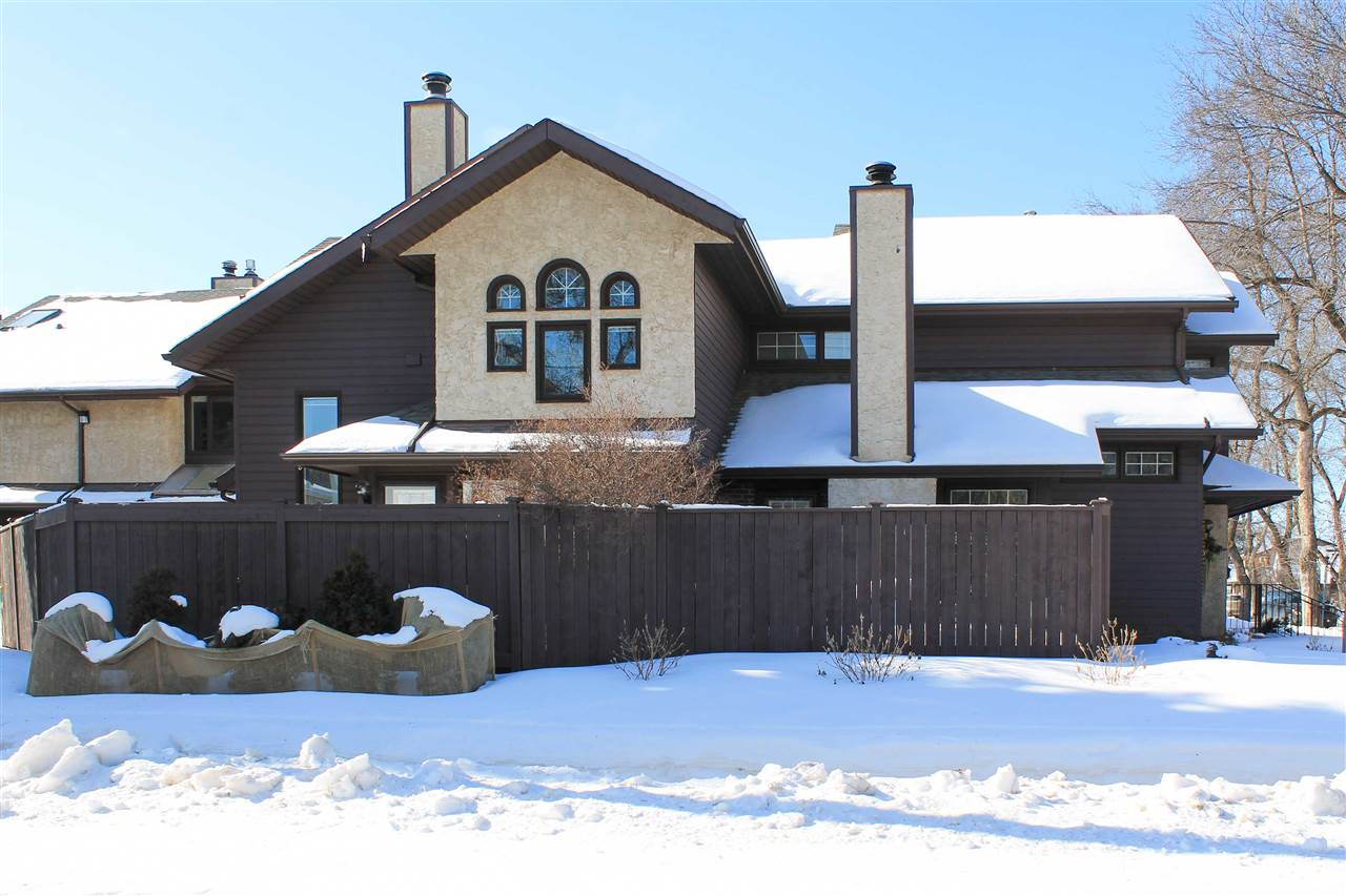 MLS® listing #E4146125 for sale located at 7926 111 Street