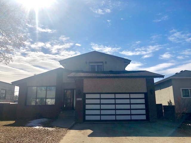 MLS® listing #E4146130 for sale located at 9109 83 Avenue