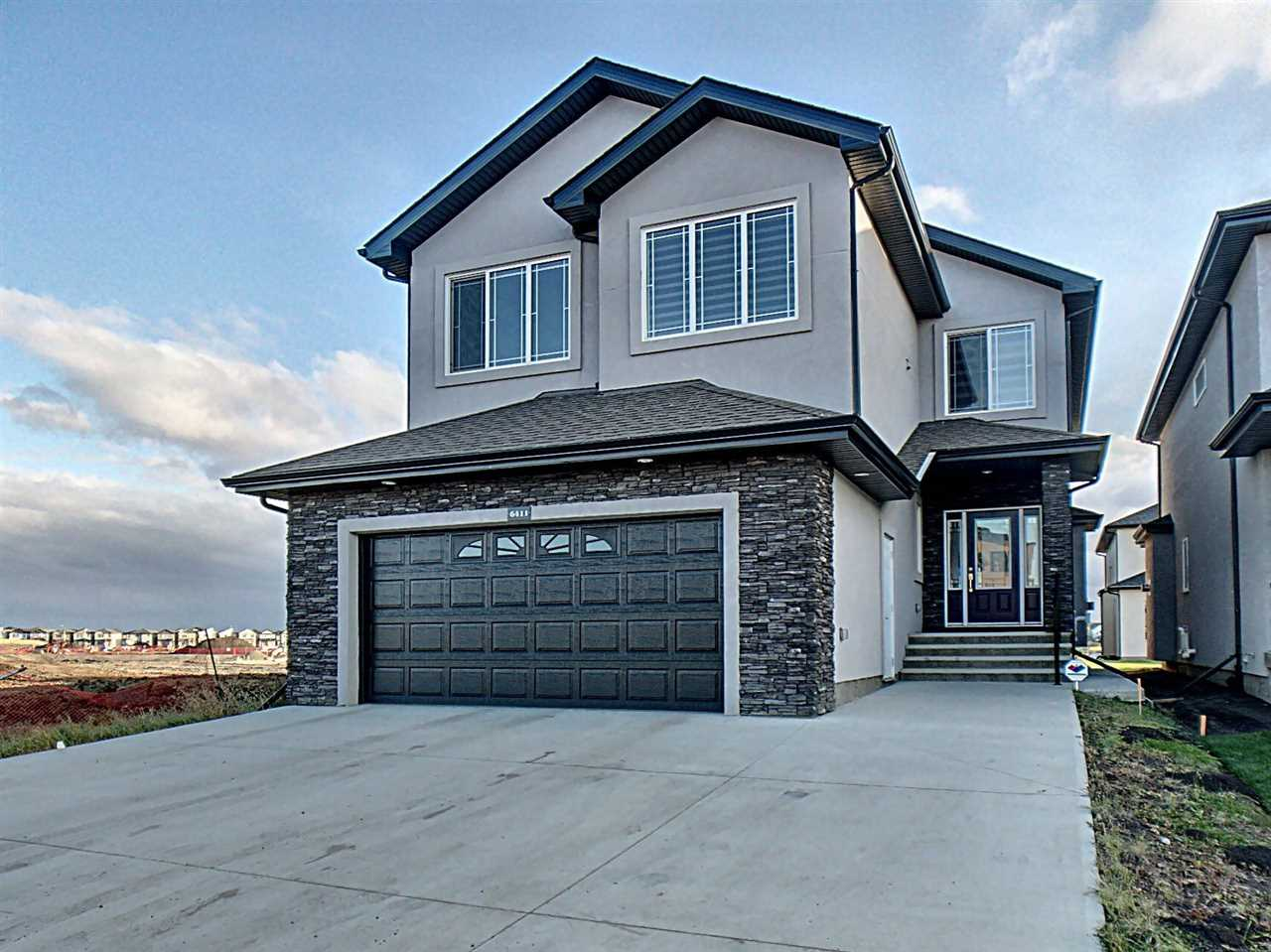 MLS® listing #E4146132 for sale located at 6411 174 Avenue