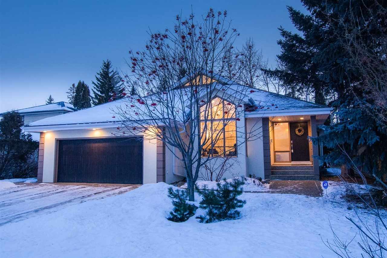 MLS® listing #E4146140 for sale located at 85 WESTRIDGE Road