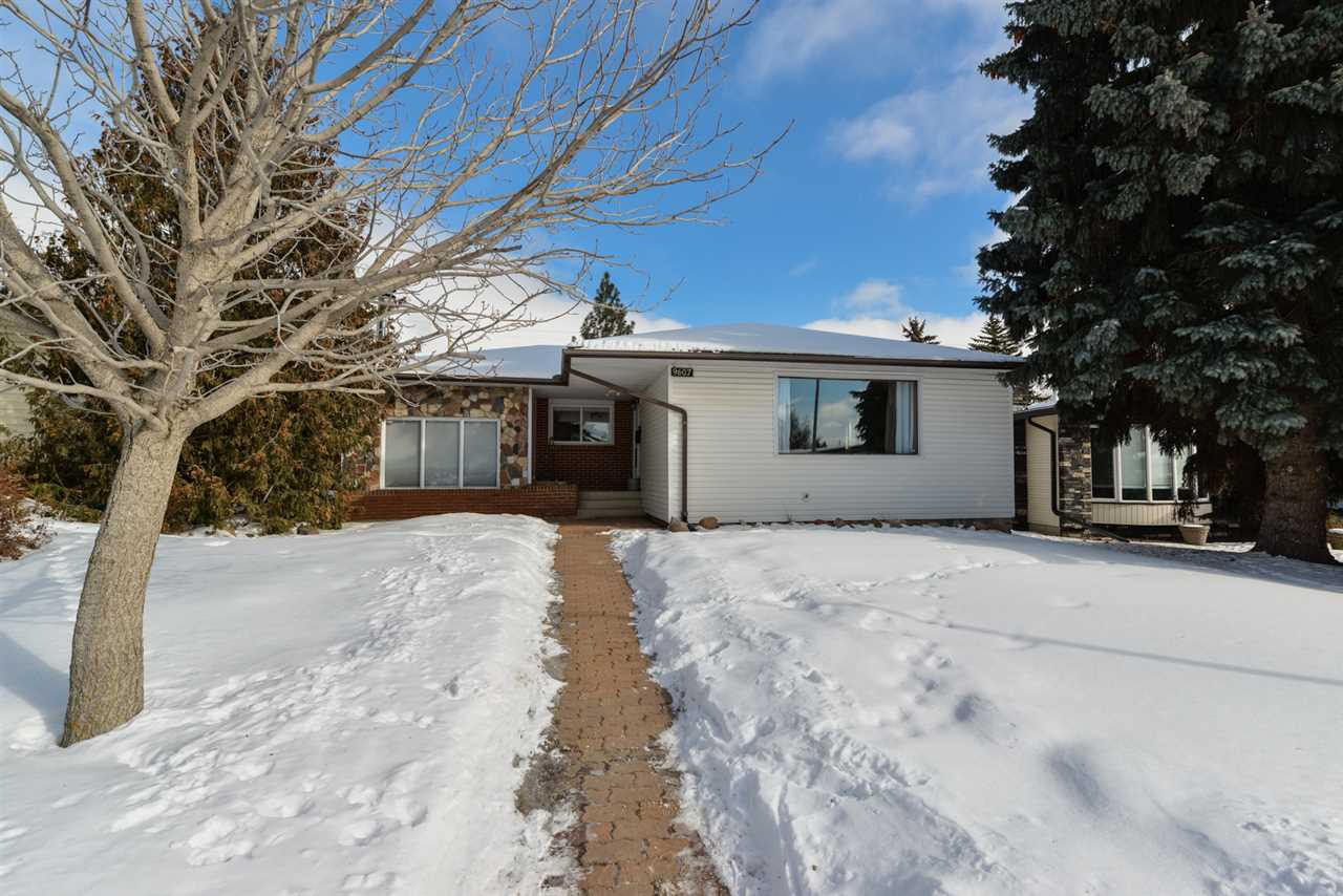 MLS® listing #E4146145 for sale located at 9607 54 Street