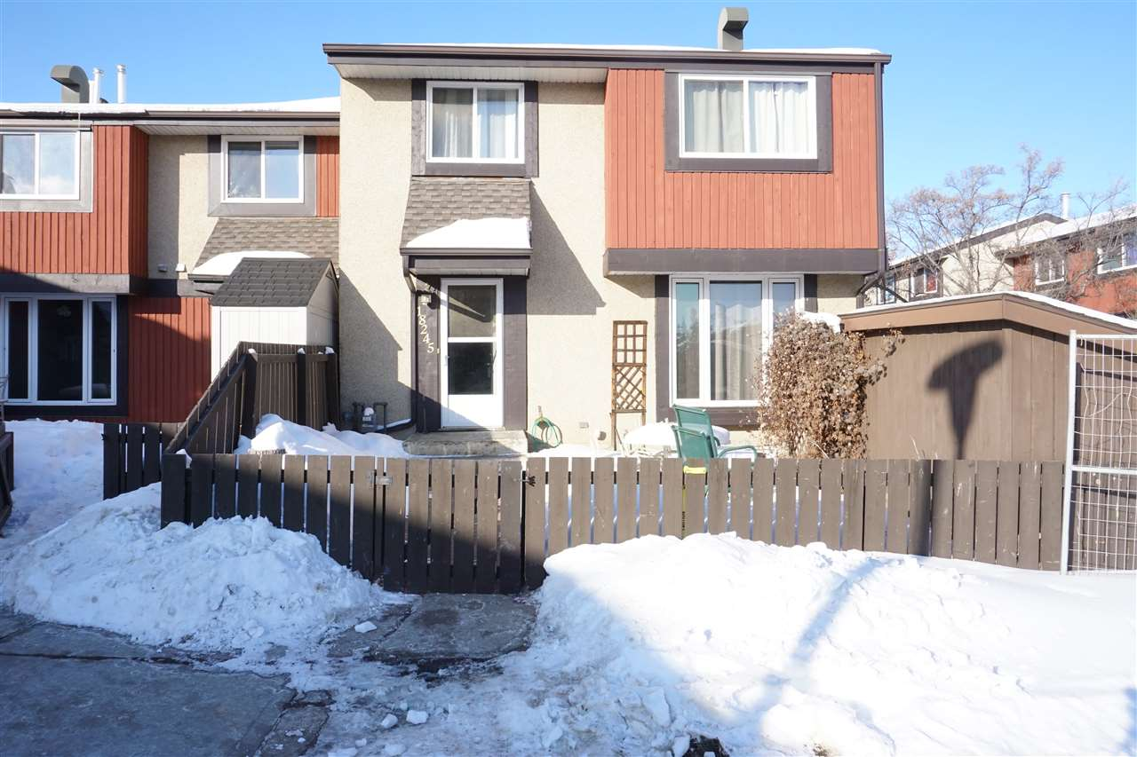MLS® listing #E4146152 for sale located at 18245 84 Avenue