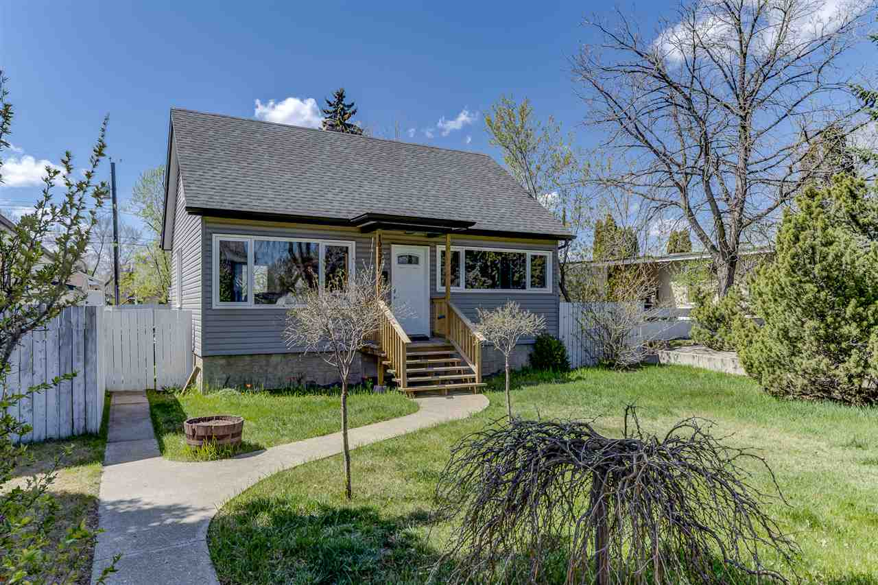 MLS® listing #E4146171 for sale located at 12510 76 Street