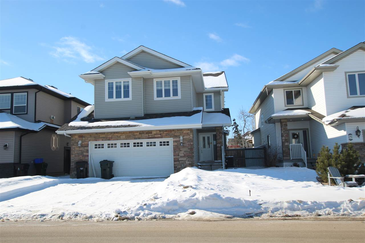 MLS® listing #E4146173 for sale located at 1 Highlands Way