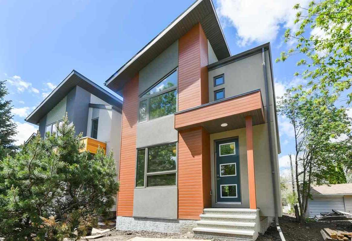 MLS® listing #E4146179 for sale located at 9334 83 Street