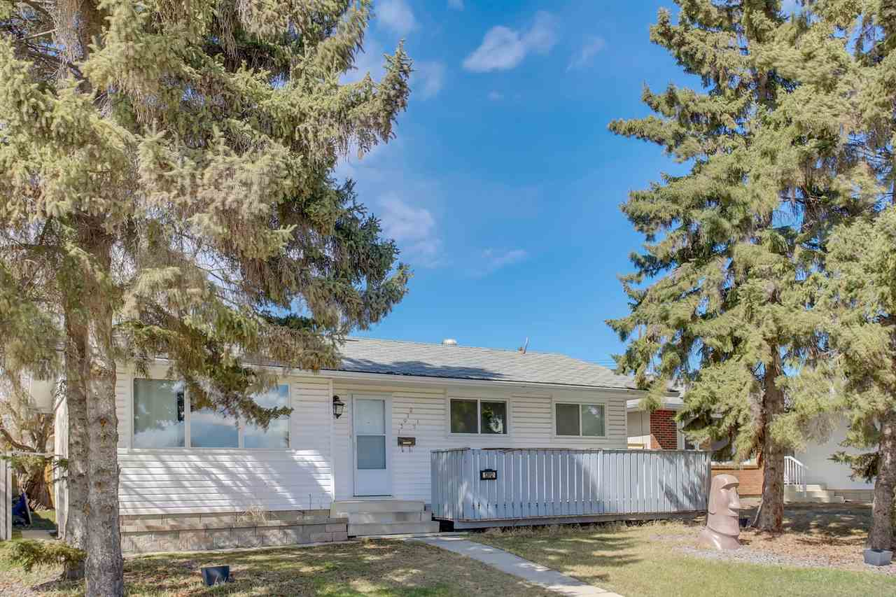 MLS® listing #E4146186 for sale located at 13912 51 Street