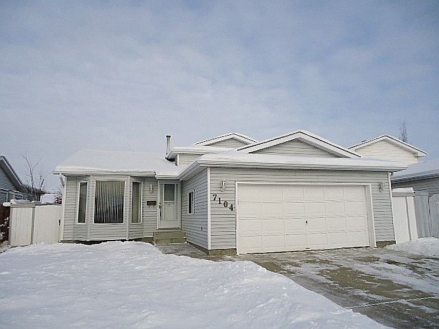 MLS® listing #E4146203 for sale located at 7104 153A Avenue
