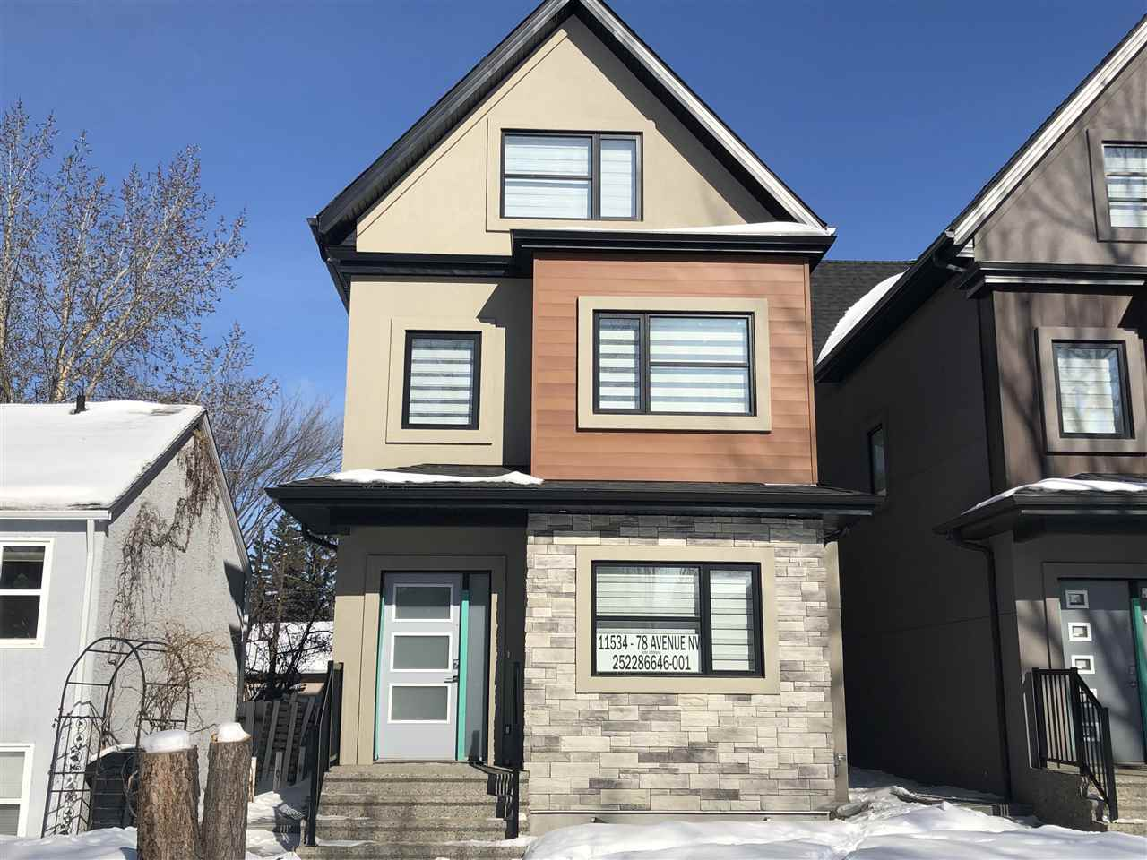 MLS® listing #E4146210 for sale