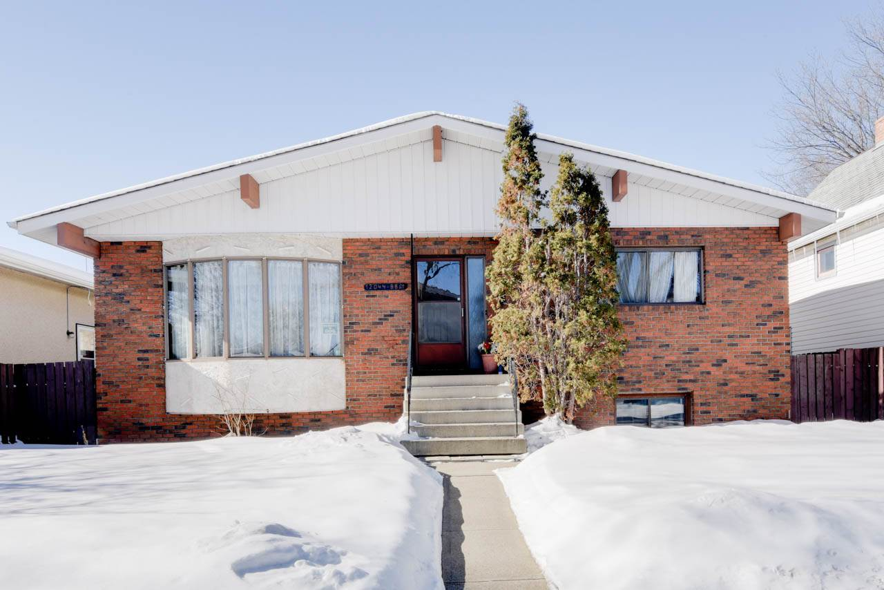 MLS® listing #E4146212 for sale located at 12044 88 Street
