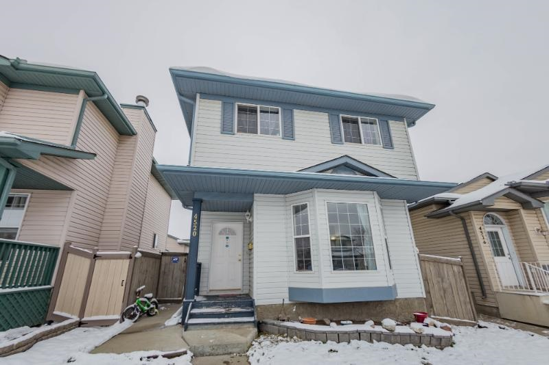 MLS® listing #E4146221 for sale located at 4520 149 Avenue