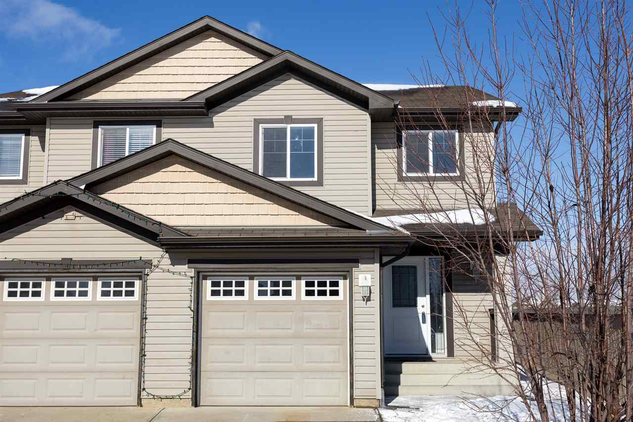 MLS® listing #E4146223 for sale located at 2138 HAMMOND Court