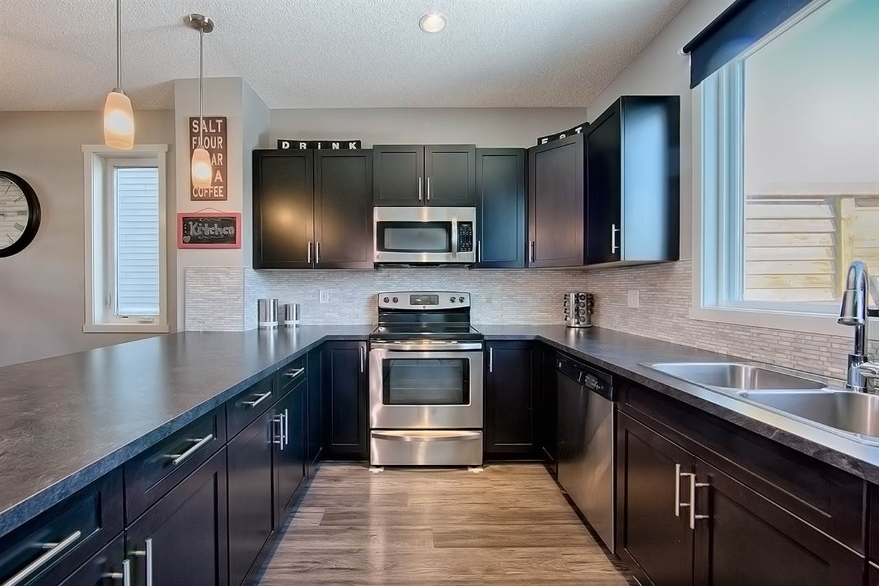 MLS® listing #E4146237 for sale located at 2872 MAPLE Way