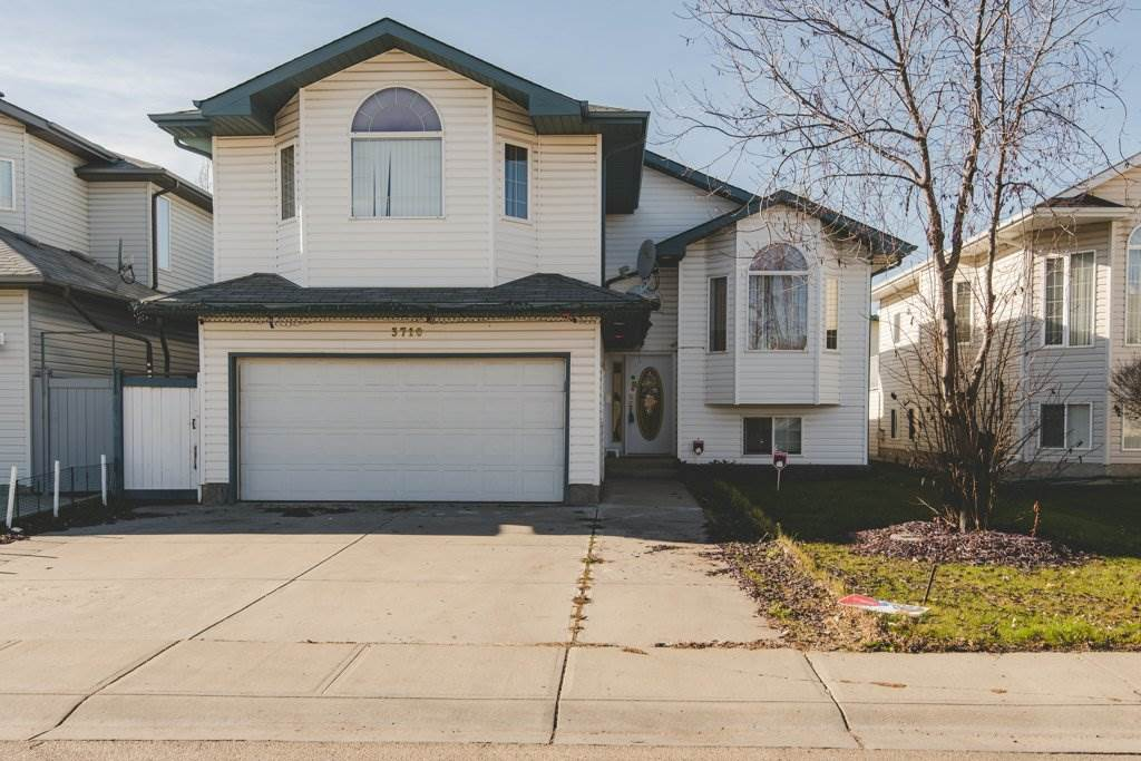 MLS® listing #E4146240 for sale located at 3710 28A Street