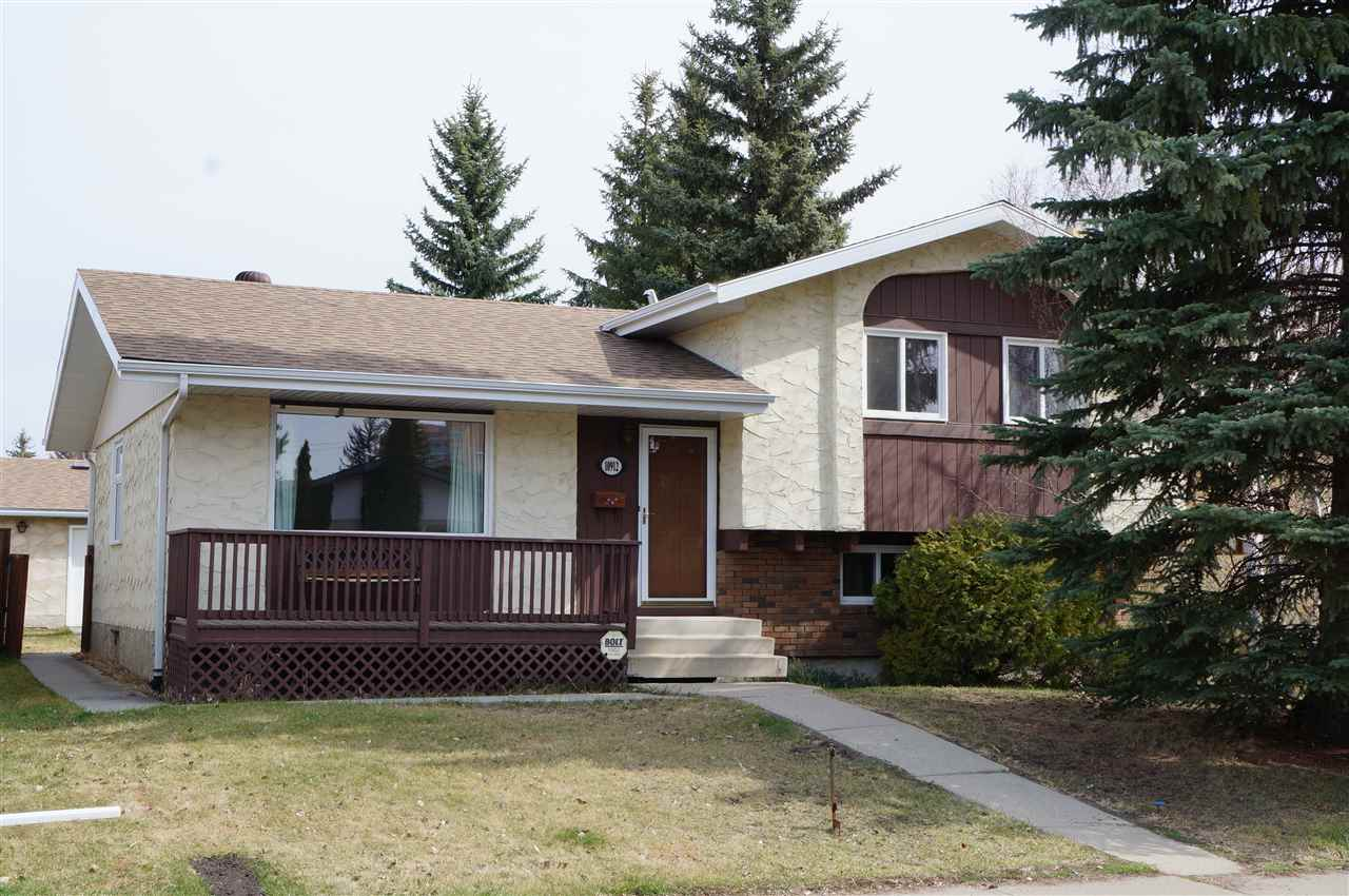 MLS® listing #E4146255 for sale located at 10912 32 Avenue