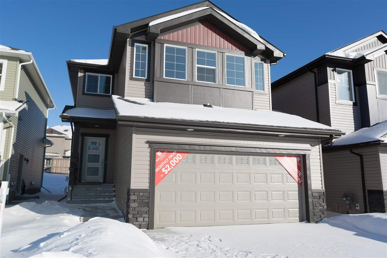 MLS® listing #E4146259 for sale located at 17319 74 Street