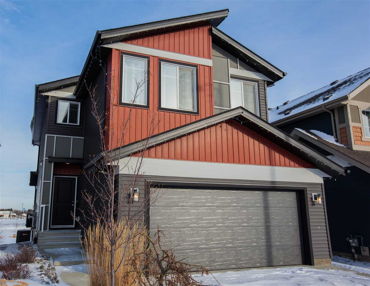 MLS® listing #E4146270 for sale located at 1614 DAVIDSON Green