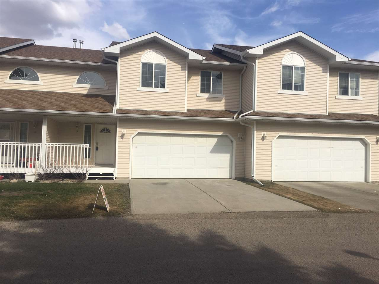 MLS® listing #E4146288 for sale located at 7 6608 158 Avenue