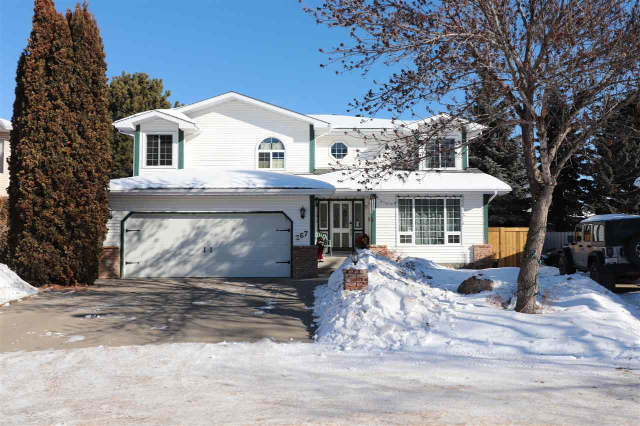 MLS® listing #E4146304 for sale located at 267 BULYEA Road