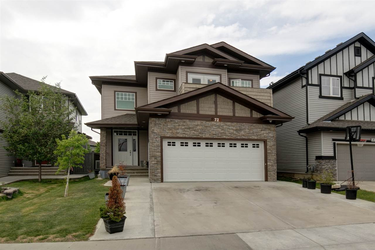 MLS® listing #E4146323 for sale located at 3720 13 Street