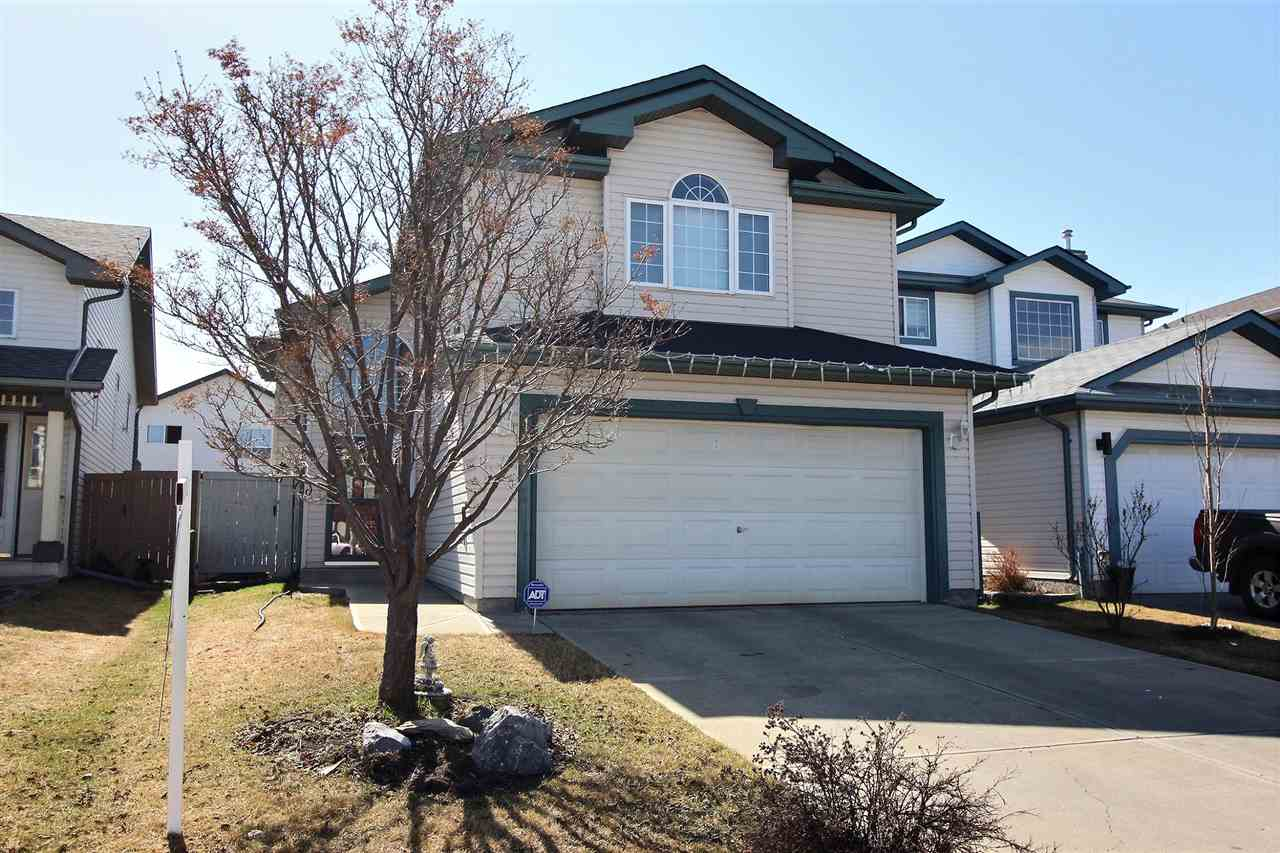 MLS® listing #E4146325 for sale located at 172 WARD Crescent