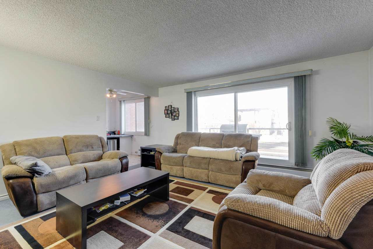 MLS® listing #E4146326 for sale located at 201 12409 82 Street