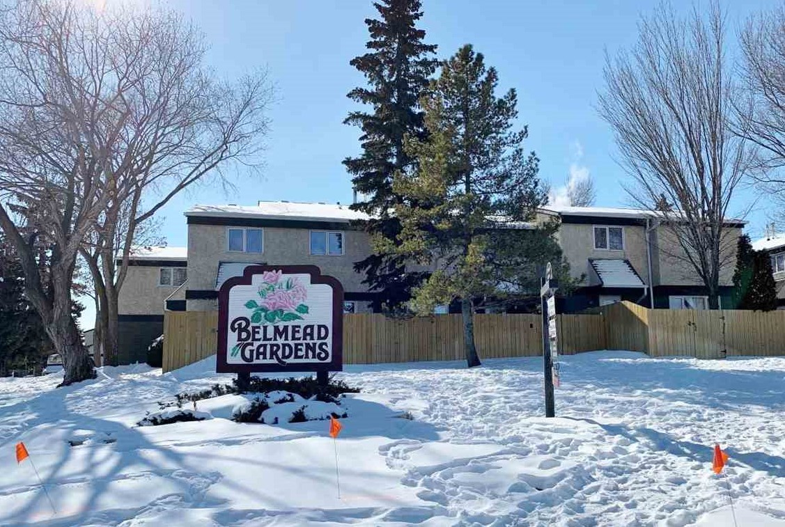 MLS® listing #E4146340 for sale located at 66 BELMEAD Gardens