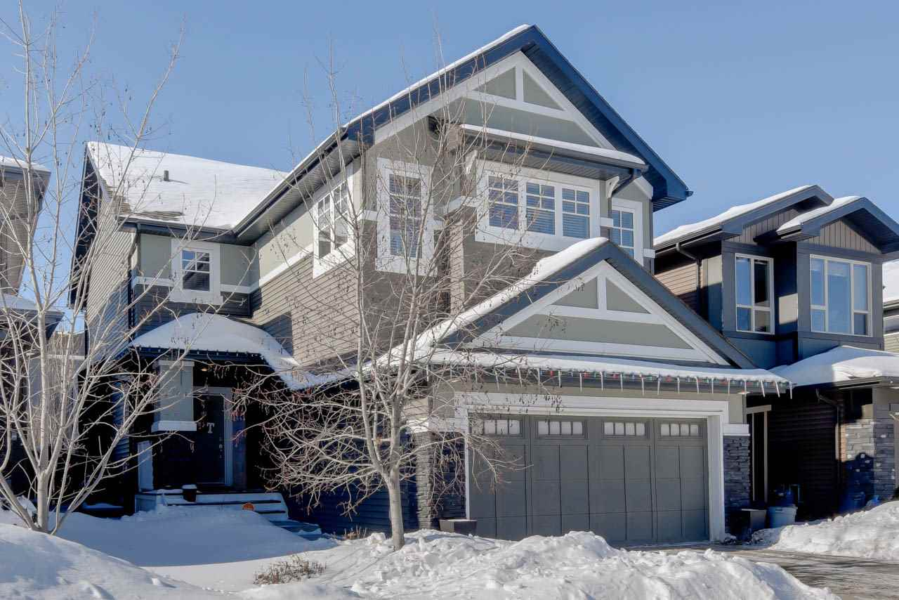 MLS® listing #E4146343 for sale located at 1420 CHAHLEY Place