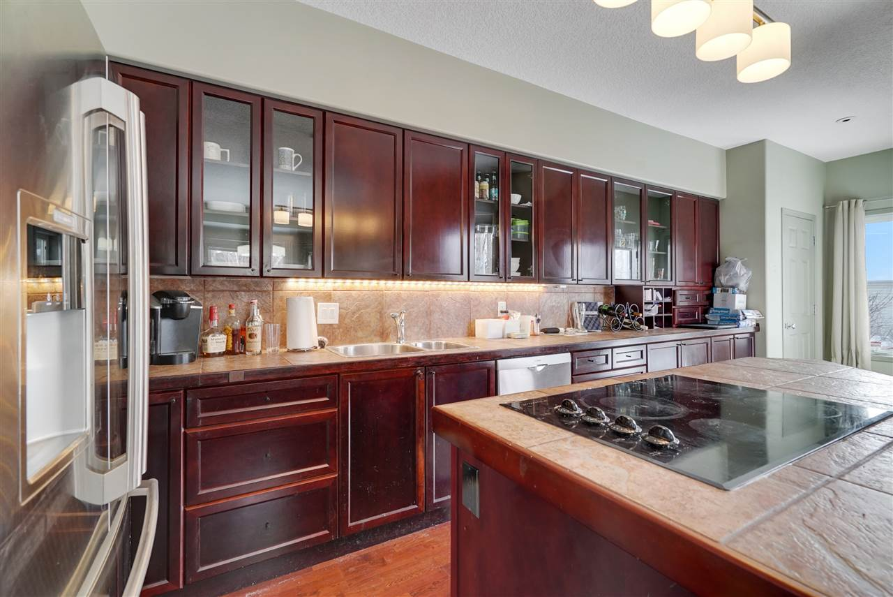 MLS® listing #E4146344 for sale located at 9131 101 Avenue