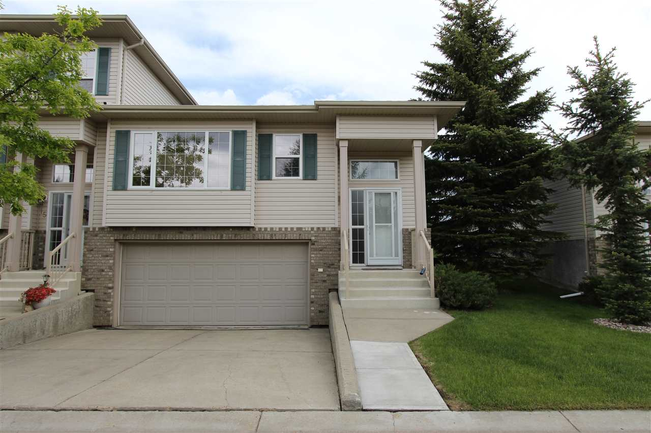 MLS® listing #E4146360 for sale located at 14 420 HUNTERS Green