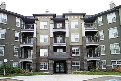 MLS® listing #E4146366 for sale located at 405 622 MCALLISTER Loop